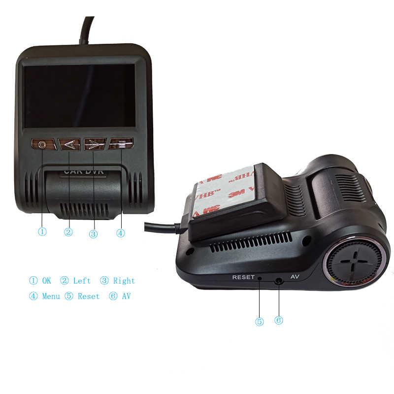 Jabriel, Wifi, Мини Автомобильный видеорегистратор, видеорегистратор, камера, авто Novatek, 2,0 дюймов, детектор, привод, цифровой видеорегистратор, Full HD камера, регистратор