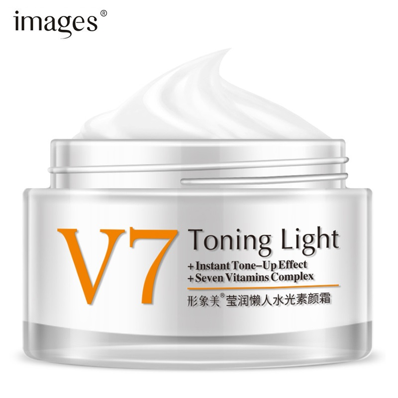 IMAGES skin care day cream combination moisturizers&whitening instant effect face cream various vitamins repair skin 50ml image