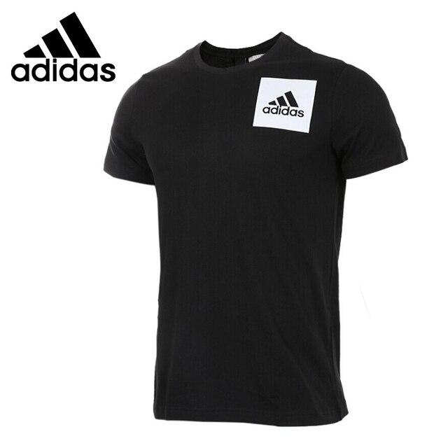 camisetas adidas hombres manga corta