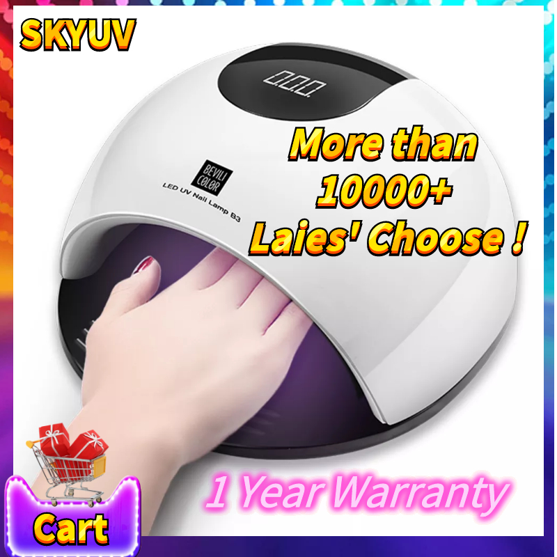 Professional 80W Red UV LED Nail Machine SUN Light 110-240V Nail Dryer Fast-dry All Nail Varnish Ice Lamp LED Light Nail LampProfessional 80W Red UV LED Nail Machine SUN Light 110-240V Nail Dryer Fast-dry All Nail Varnish Ice Lamp LED Light Nail Lamp
