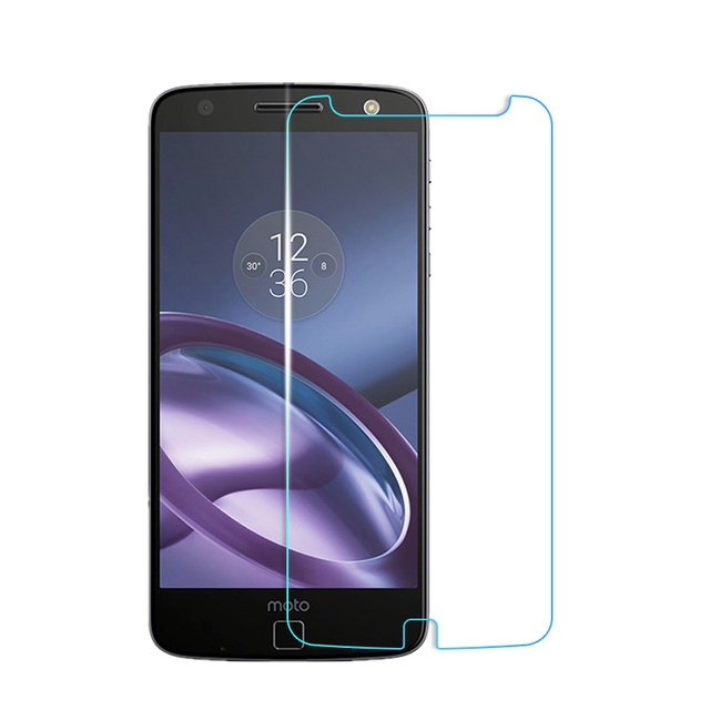 Premium Tempered Glass Screen Protector for Motorola Moto G G2 G3 G4 Plus Play E Z Force Droid X3 X2 X Style Pure Edition Film