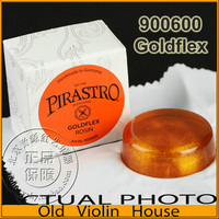 Freeshipping Pirastro Goldflex Rosin Violin Viola Rosin 900600 New