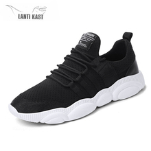 Summer Fashion Sport Men Shoes Casual Mesh Breathable Shoes Sports Running Men Sneakers Men Trainers Basket Sneakers men sneakers casual sports shoes running mesh flats breathable adult trainer basket men s summer sneakers кроссовки
