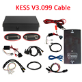 2015 No Token Limitation KESS V3.099 Cables Without Master OBD2 Manager Tuning Kit KESSV2.10 V2.15 V2.23 Cables Ecu Chip Tunning