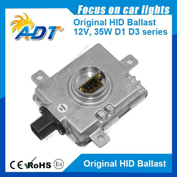 12 V 35 W HID Xenon D1 D3 33119TA0003 de Ignição Para Mazda CX-9 2007-2012 Controle Do Inversor M itsubishi Módulo do farol Lastro
