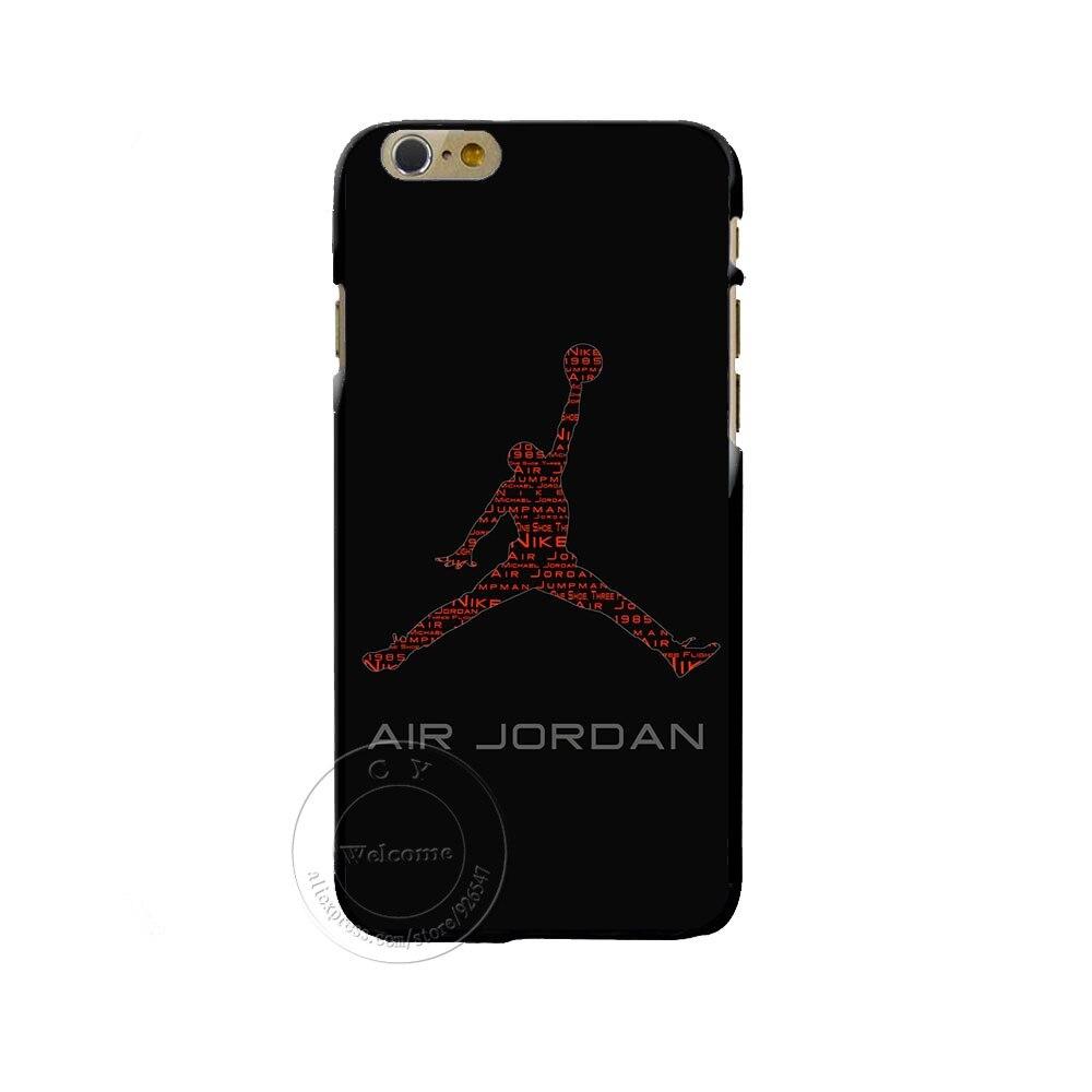 Coque Iphone  Jordan