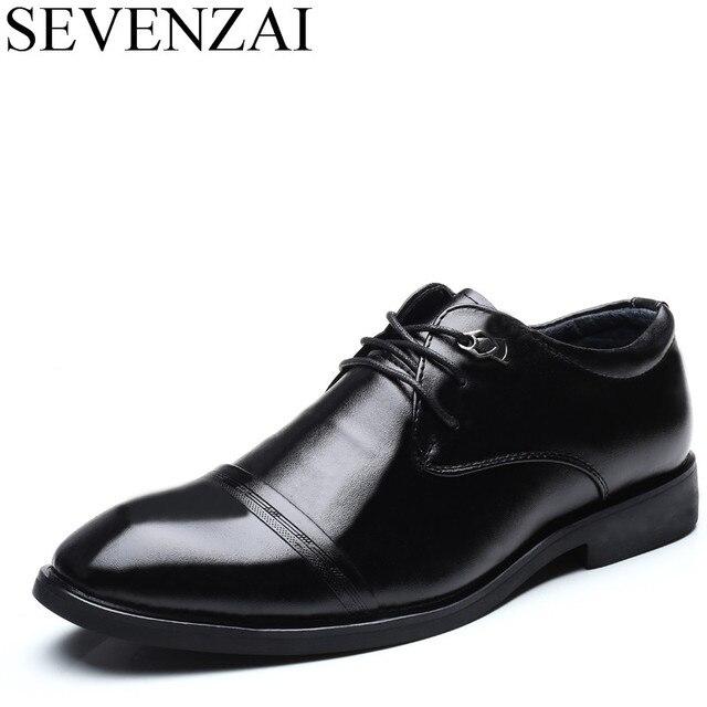 2e1756f138 Italienische männer elegante retro leder oxford schuhe luxus marke spitz  ballerinas männlichen designer büroarbeit mode schuhe