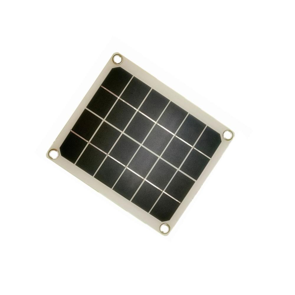 Portable Solar Outdoor Charging Board Solar Outdoor Emergency Charging Board Outdoor Solar Charging Treasure