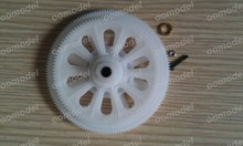 Tarot 450 parts main gear TL1217 RC Helicopter Parts Tarot 450 spare parts FreeTrack Shipping