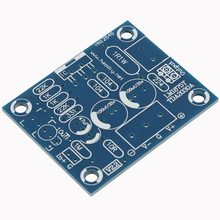 купить 20W LM1875T Mono Channel Stereo Audio HIFI Amplifier Board Module DIY Kit дешево
