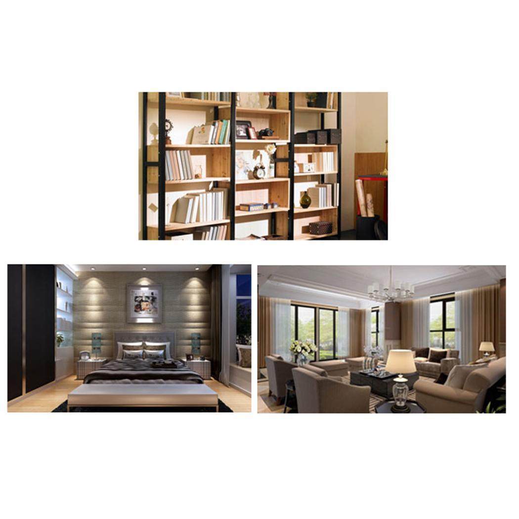 Maison Intelligente Sans Fil lumière LED télécommandée D'ampoule - 6