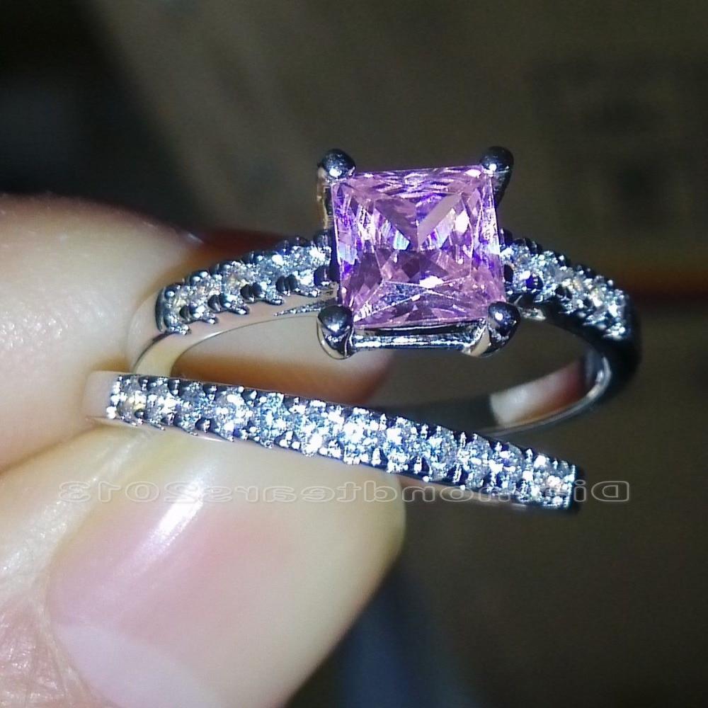 10 Jewelry Princess Cut