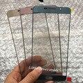 Оригинал Для Samsung Galaxy Note5 N920 N920F N920A N920F Розовый/Серебро/Золото/Черный (Темно-Синий)/Белый Внешний Фронт Экрана стеклянный Объектив