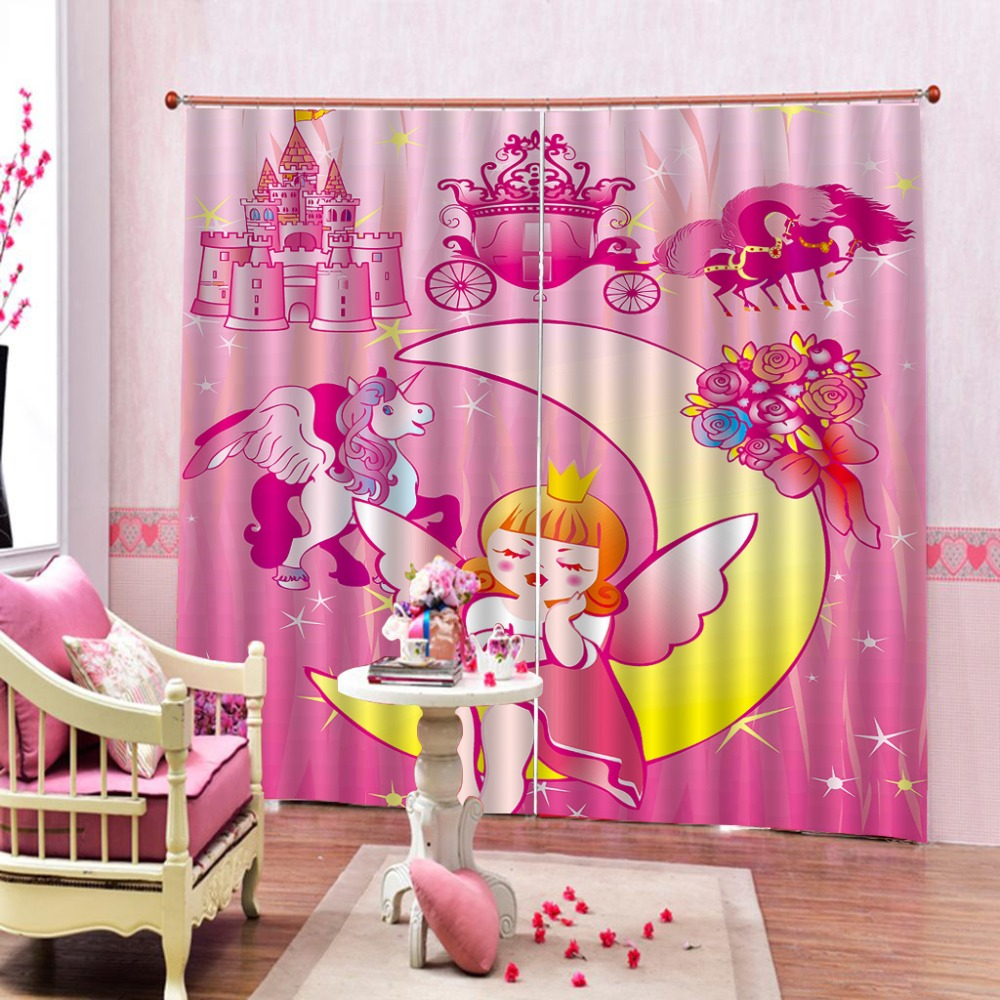cartoon curtains Luxury Blackout 3D Window Curtains For Living Room Bedroom moon Blackout curtaincartoon curtains Luxury Blackout 3D Window Curtains For Living Room Bedroom moon Blackout curtain