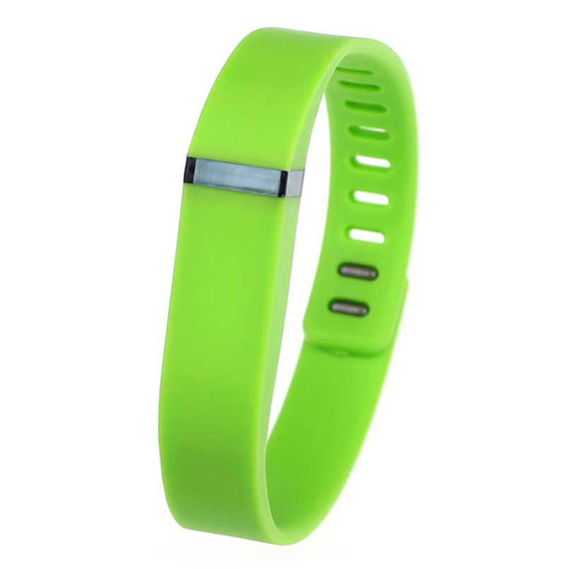 Excellent Quality 1Pcs TPU Band Replacement Replace Wristband Strap for Fitbit Flex Bracelet Smart WristBand 2016 NEW