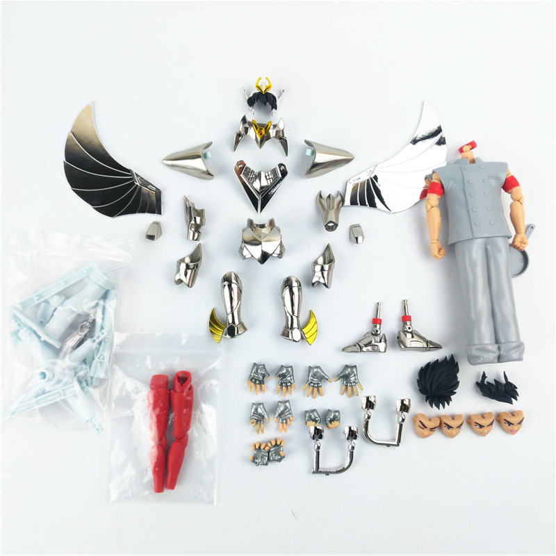 GT Great Toys EX Bronze Saint Seiya Pegasus Peg Metal Armor + Mini Athena Action Figure Myth Cloth Collection Model Toys
