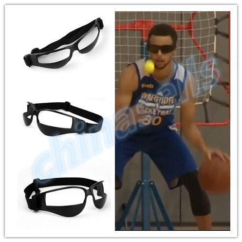 20pcs male anti bow basketball glasses frame anti down training glasses sport eyewear frame professional basketball supplies