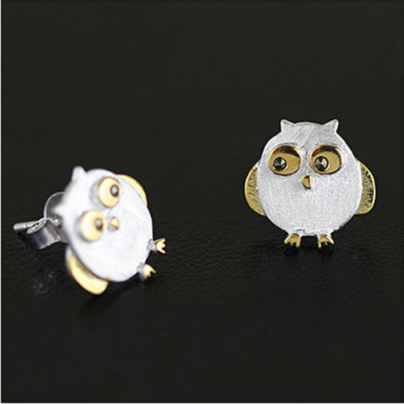 Factory price new arrival top quality 925 sterling silver earring ...
