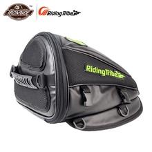 Luggage Oil Bag Riding
