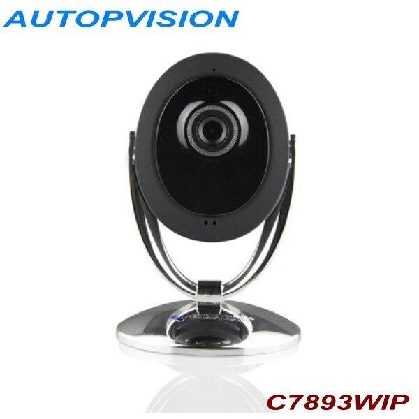 ФОТО 2PCS free shipping New Wifi indoor pnp security IP Camera HD 720P no original box