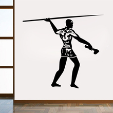 Cartoon man Home Decoration Accessories Decor Living Room Bedroom Removable Party Wallpaper