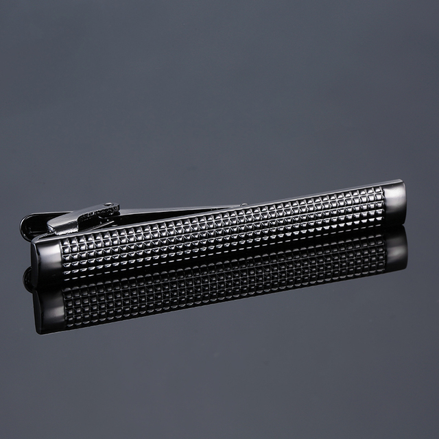 Classic Men's Tie Bar