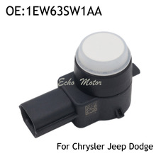 NEW 1EW63SW1AA Original Car Parking Sensor Electromagnetic Parking Sensor For Chrysler Dodge Chrysler  Genuine!