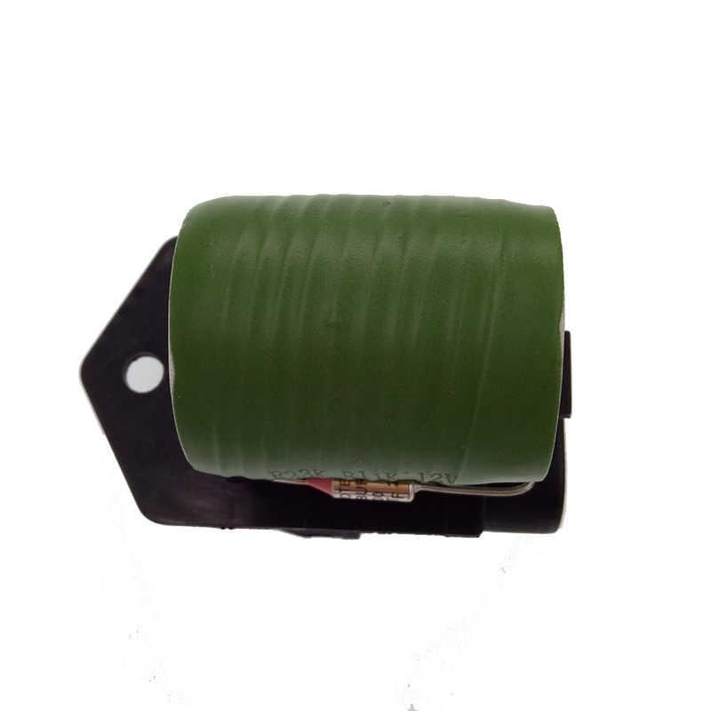 OEM #55703589 55704057 1341919 1341641 resistenza fan SOFFIANDO Motor Reostato per opel Fiat grande punto/OPEL/ CORSA D