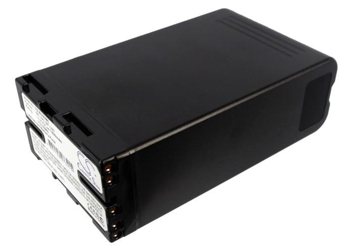 Batterie Cameron Sino pour Sony PXW-FS5, PXW-FS7, PXW-X180, batterie XDCAM EXBatterie Cameron Sino pour Sony PXW-FS5, PXW-FS7, PXW-X180, batterie XDCAM EX