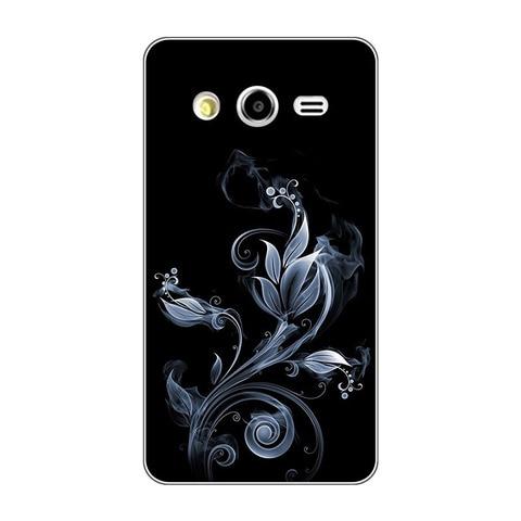 "Scenery Rose Phone Cases Back Covers For Samsung Galaxy Grand Duos GT I9082 i9080 9060 Neo I9060 i9062 Plus i9060i 5.0"" Funda Islamabad"
