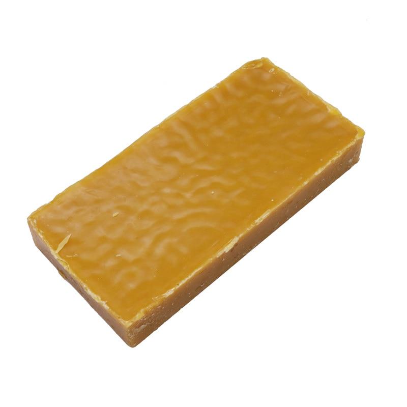 100 Organic Natural Pure Beeswax 500G Ballina Honey AA Grade Wax Bee Cosmetic maintenance protect Wood
