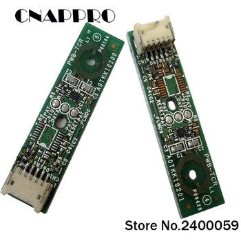 5Sets/lot A0XVW3D A0XVWKD A0XVWED A0XVW8D IT-28C6 IT-36C6 IT-28 IT-36 IT 36 28 C6 Developer Chip For NEC IT28C6 IT36C6 Chips