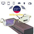= CLARA VIDA = Anti blue light Anti-fatigue Coated lens TV Computer Book Reading Glasses With Case +1 +1.5 +2 +2.5 +3 +3.5 +4