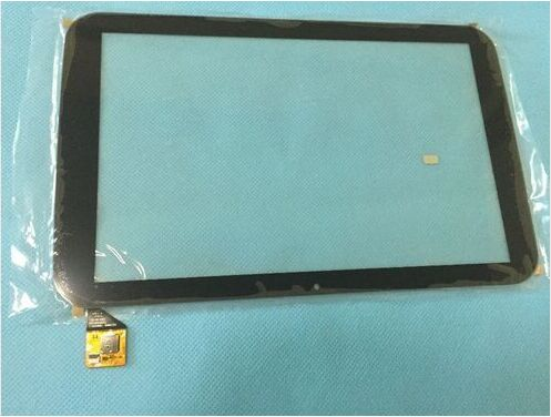 New Touch Screen Touch Panel glass Digitizer Replacement for TrekStor Volks-Tablet 10.1 3G VT10416-2 Tablet Free Shipping dhl ems 2 sets new keyence touch screen glass vt2 5sb
