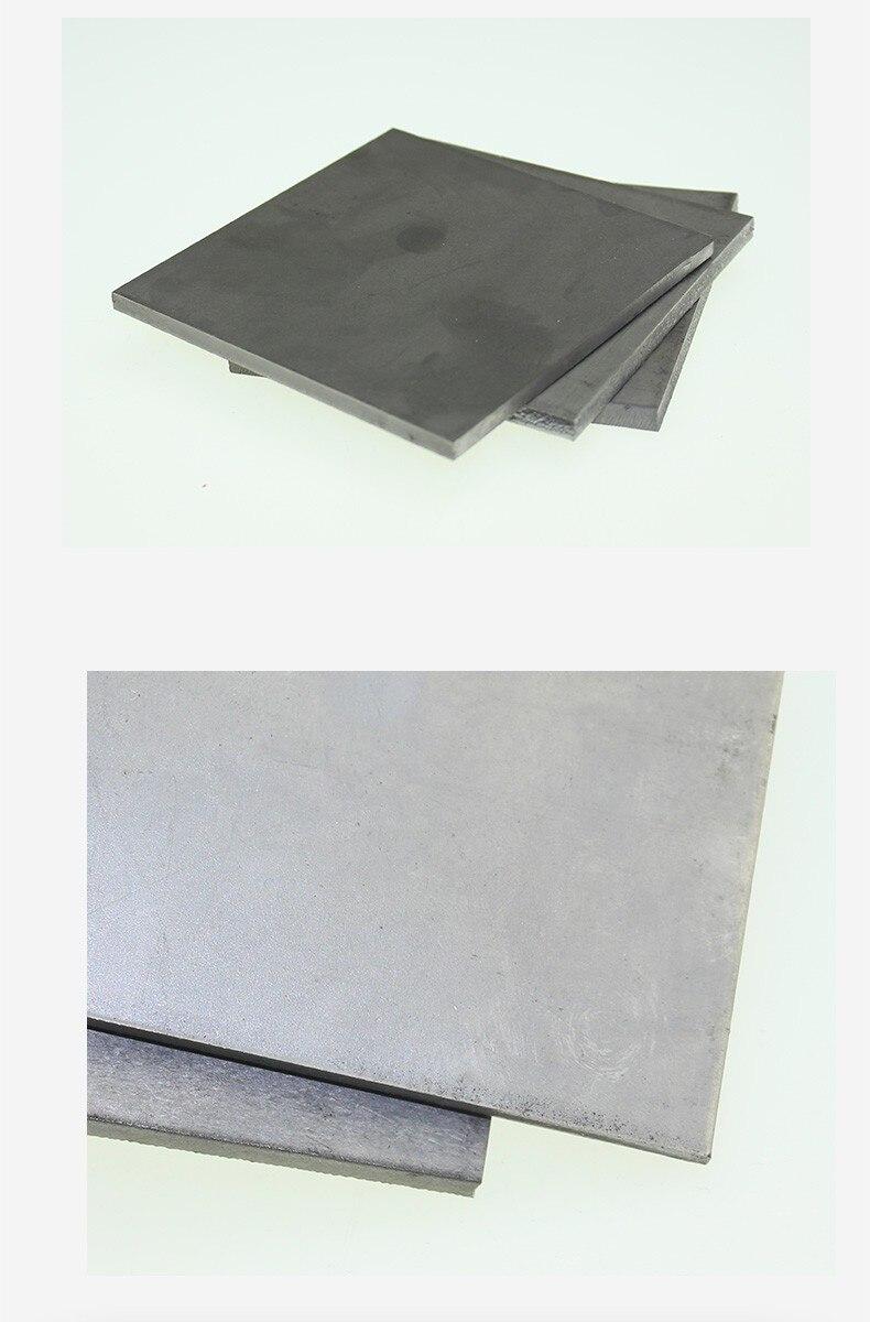 High Quality sheet titanium