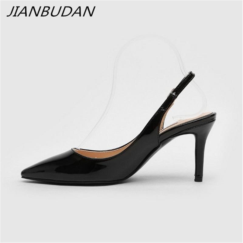 Plus size 45 Rome Fashion Women's Sandals 2019 Summer Shoes
