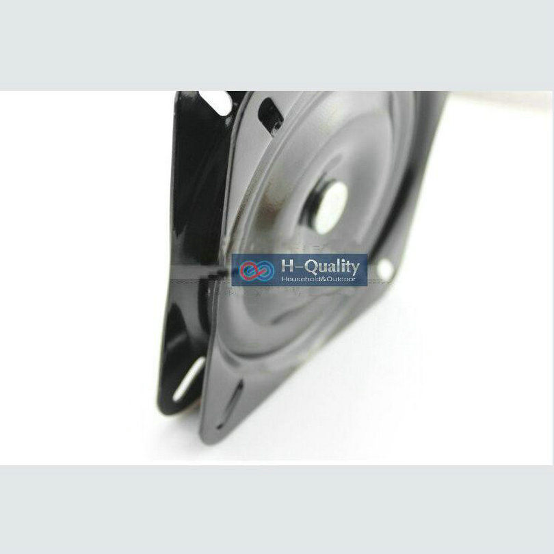 8 tum (200MM) diameter svart lack bakad och full massiv stål - Möbel - Foto 4