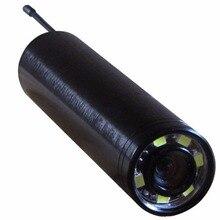 3-я беспроводная камера 2,4 Ghz 8Chs эндоскоп 520TVL объектив 90 градусов водонепроницаемый с 6 светодиодный или ИК лампы 940NM 850NM три варианта