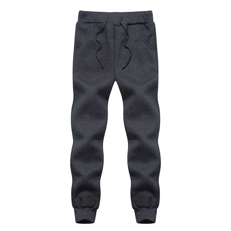 のカップルのトラックスーツ男性カジュアル綿ニットフード付き暖かいスウェットシャツ男性冬厚いカシミヤ女性のジャケット + パンツ 2PC 新しい