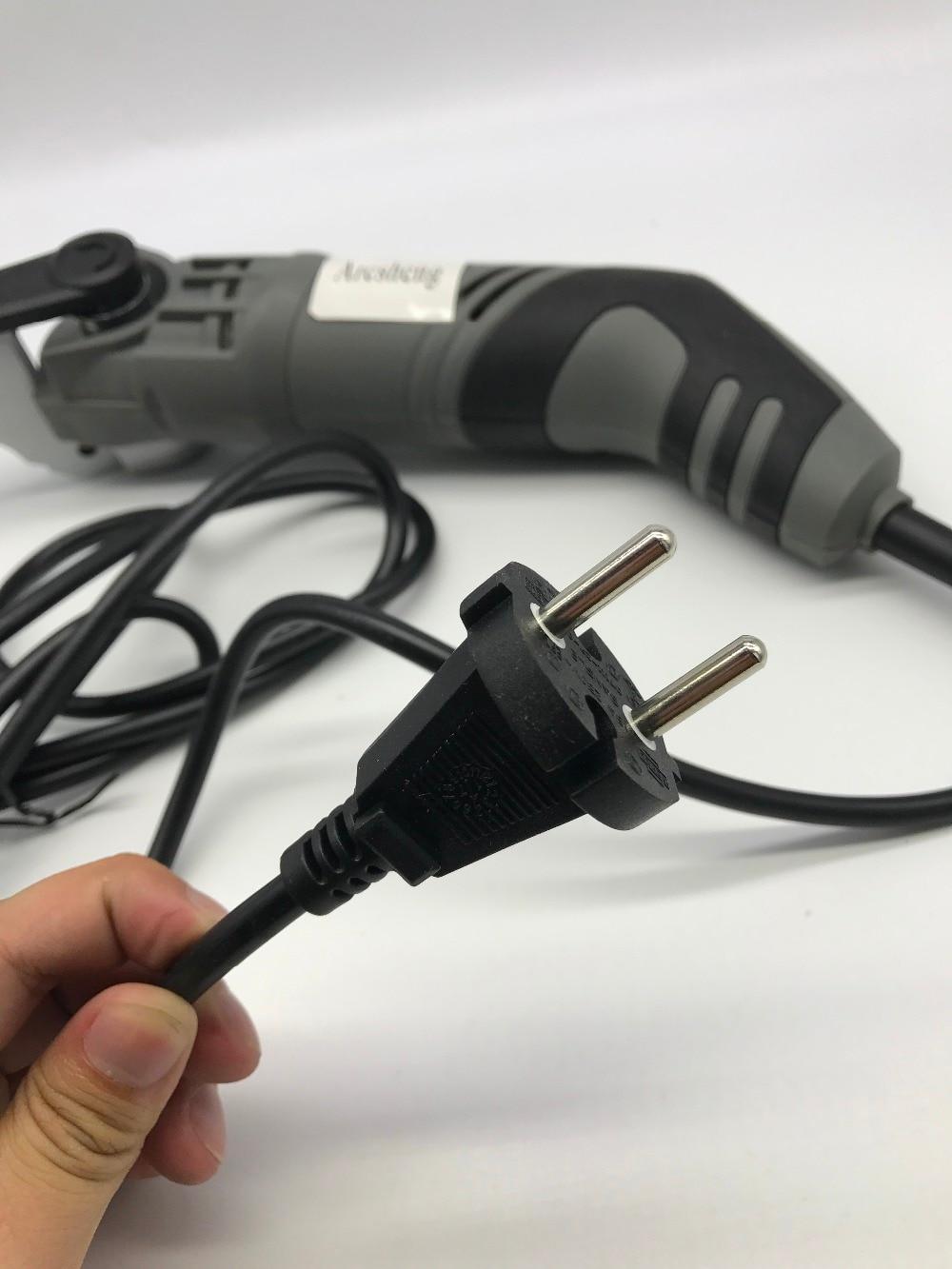 Pulidora de lijadoras de correa de tubo 220v, máquina de pulido - Herramientas eléctricas - foto 6