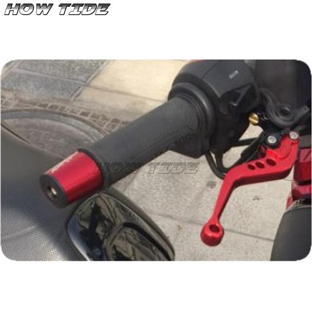 Accessoires de moto Triumph DAYTONA 675-2006   2016 à 7/8, poignées de guidon