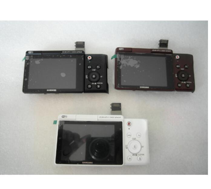 Новый оригинальный задняя крышка с ЖК-дисплей button flex для samsung NX3000 Камера сменный блок Ремонт Часть