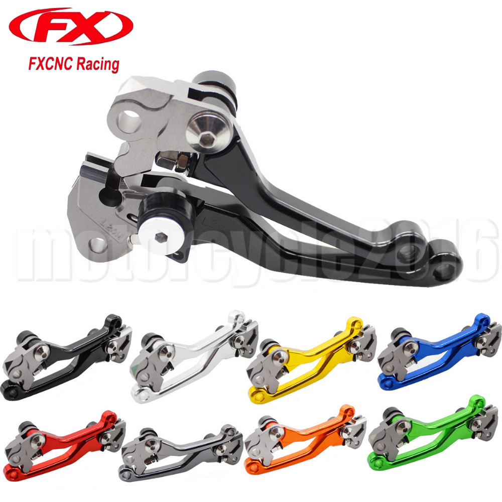 FXCNC Motocross Dirt Bike Foldable Brake Clutch Levers For KTM 125SX XC-W EXC SIX DAYS 2005-2008 PitBike Brake Clutch Handle 4g lte pocket wifi router car mobile wifi hotspot wireless broadband mifi unlocked modem extender repeater with sim card slot