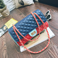 Fashion Luxury Famous Designer Women Handbag Leather Shoulder Bag Crossbody Bag For Women Messenger Bag Bolsos Sac A Main Femme