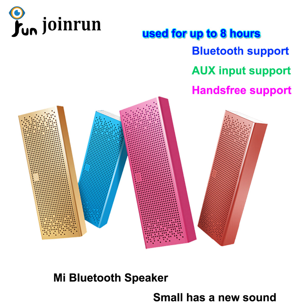 New Arrivals Xiaomi Bluetooth Speaker Wis