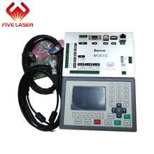 цена на Laser parts Leetro motion controller MPC8530S control card mother baord for laser cutting and engraving machine