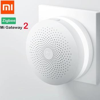 Xiaomi Smart Home Multi-function Gate way Multifunctional GateWay Alarm System Socket (zigbee) Temperature Door Sensor Phone APP https://gosaveshop.com/Demo2/product/xiaomi-smart-home-multi-function-gate-way-multifunctional-gateway-alarm-system-socket-zigbee-temperature-door-sensor-phone-app/