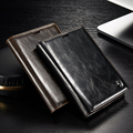 Leather Phone Cases sFor Blackberry Passport 2 Passport2 Luxury Flip Wallet Case Covers for Passport 2 Phone Bag with Card Slot