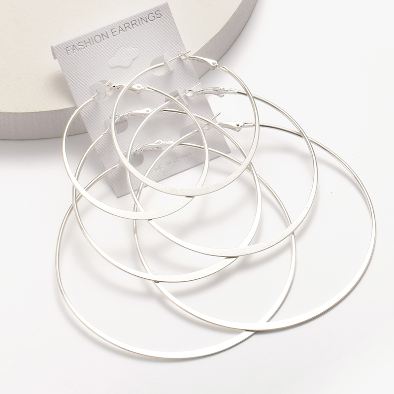 Brincos Earrings Pairs/Set Stop118