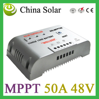 China Solar MPPT Solar Charge Controller 50A 48V ,Solar battery charge controller,PV Controller